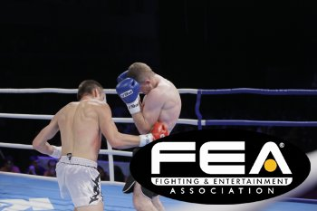 FINAL FEA PRESENTS Vol.8 KOK WGP 2012 Cristian Dorel (MOLDOVA) VS Mateusz Kopiec (POLAND)