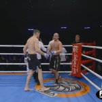 13th Pokatilov Pavel VS Suhlov Pavel