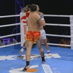 12th Tutu Constantin VS Leon Miedema