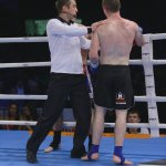 11th Cristian Dorel VS Serghei Kuleaba