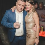 KOK WORLD GP 2014 AFTERPARTY Night Club DRIVE.