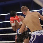 KOK WORLD GP fight -65kg Martynas Danius  (Lithuania) vs Singh Gurdeep (Germany)
