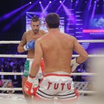 KOK WORLD GP Title Fight Constantin Tutu (Moldova) vs Vittorio Iermano (Italy)