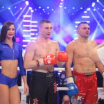 GP super fight Igor Lyapin vs Alexandru Daniel