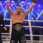 Vladimir Tok - KOK HEAVYWEIGHT CHAMPION 2015