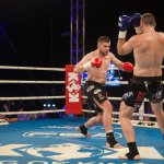 GP HW FIGHT + 93kg Stepan Kyrlig vs Emidio Barone