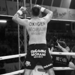 KOK WGP 2015  in black and white PART 1