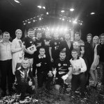 KOK WGP 2015  in black and white PART 2