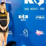 Press conference and official weigh in KOK 46 WORLD GP in MOLDOVA Part 3