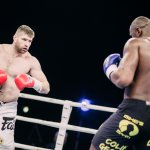 Maxim Bolotov vs Colin George