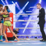 (Ukraine) Liudmila Pilipceak vs  Esma Hasshass (Holland)