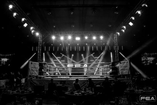 «Exclusive Black & White Photos from KOK WGP 56 in Chisinau.».