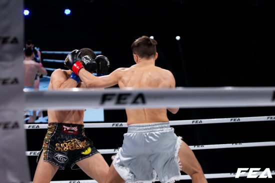 Highlights FEA 28 Undercard. March 30th, Chisinau, Manej Arena.