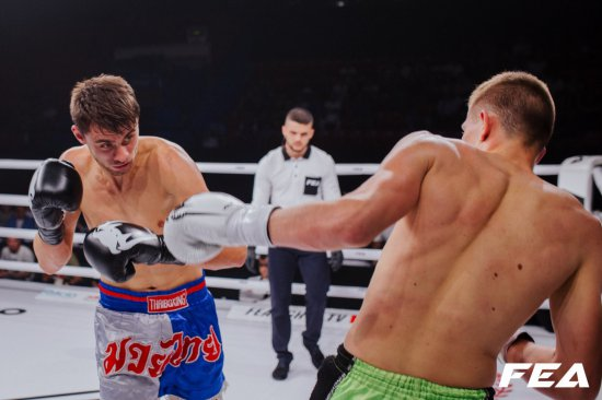 HIGHLIGHTS!!! Maxim Dobrotenko vs Rostislav Melnichuk at FEA ODESSA 24.08.2019!!!