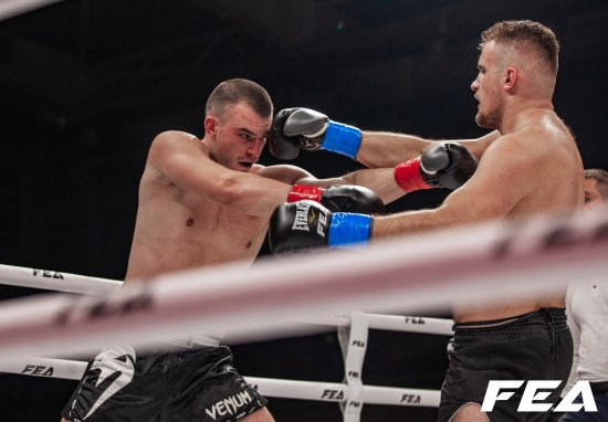 Interview and statements after FEA KICKBOXING WGP 7/12/2019